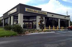 NNN Dollar General for sale in Florida