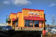 NNN Popeyes for sale