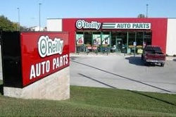 Triple net O'Reilly auto parts