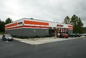 triple net lease autozone for sale, single tenant, income investment, real estate