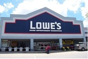 single tenant lowes