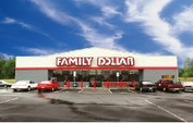 NN net leased family dollar, long term, 1031, income property, triple net leased for sale