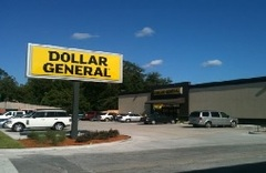 Net Lease Dollar General Sold