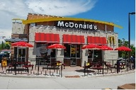 Triple net lease McDonalds, corporate tenant, 1031 exchange, ground lease