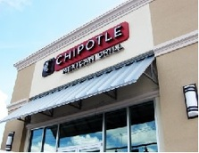Triple net leased Chipotle for sale