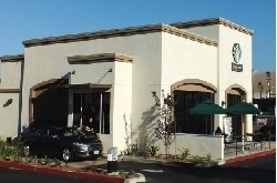 Triple net lease starbucks for sale, 1031 exchange investment, NNN income property